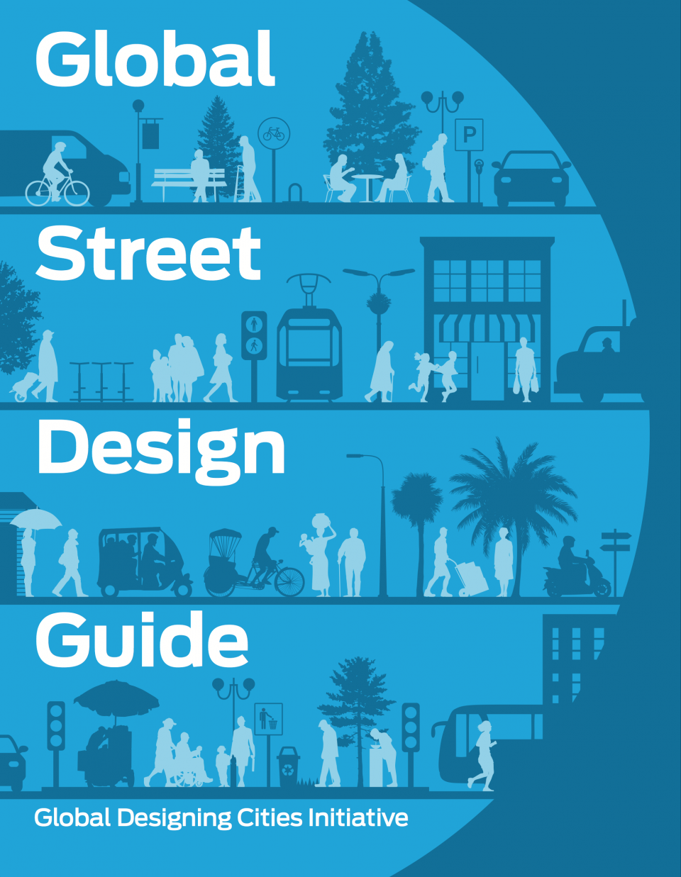 Global Street Design Guide Index