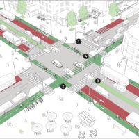 Major Intersection: Reclaiming the Corners