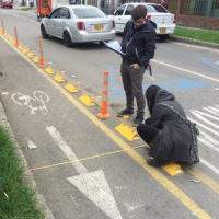 Measuring the Streets