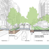 Green Infrastructure and Stormwater Management