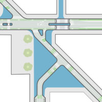 Intersection Redesign