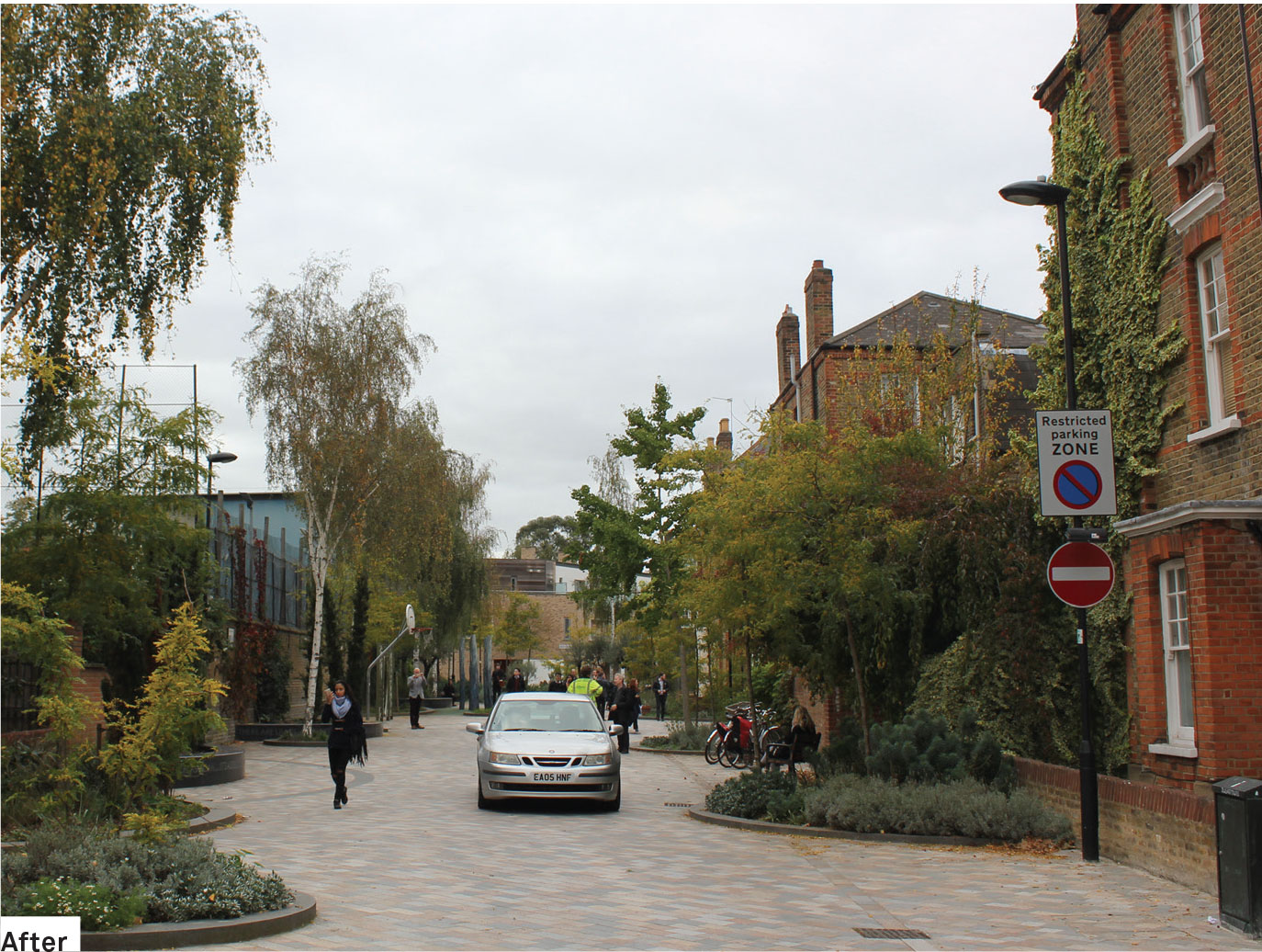 Residential Shared Streets | Global Designing Cities ...