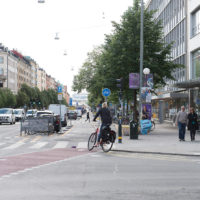 Central Two-Way Streets
