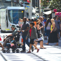 A New Approach to Street Design