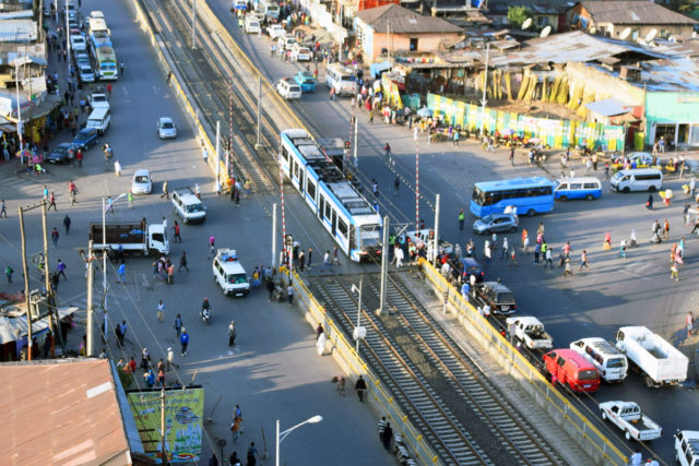 Addis Ababa Launches Safe Intersections Program | Global