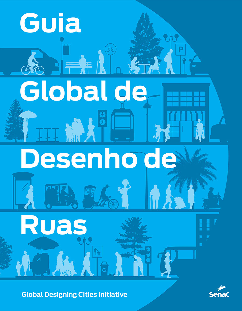 Global Streets Design Guide - Portuguese Index
