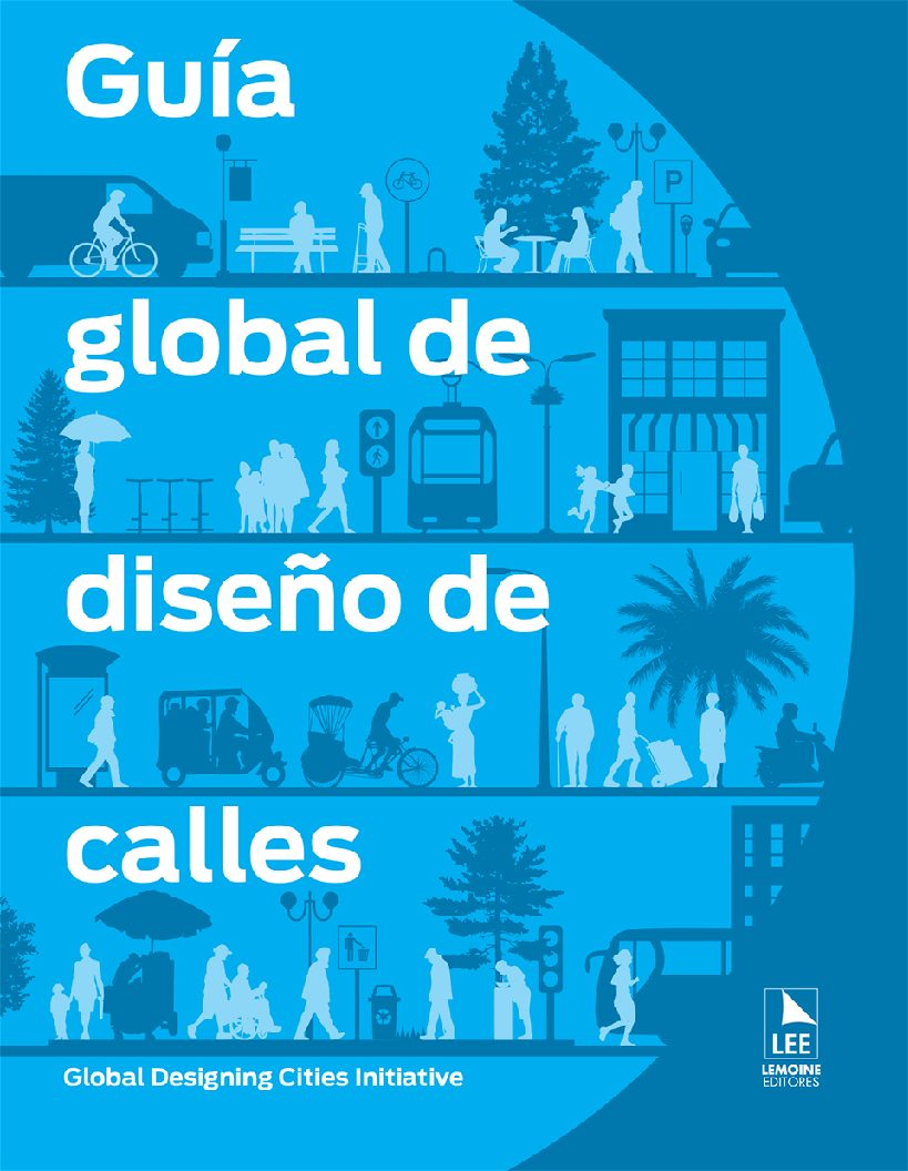 Global Street Design Guide - Español Index