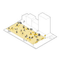 Global Designing Cities: OPEN/PLAY STREETS